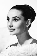 Audrey-Hepburn-Portrait-Everything Audrey (30) (EverythingAudrey) Tags: audreyhepburn audrey hepburn