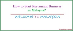 Restaurant_business (SFM CONSULTING FIRM SDN. BHD.) Tags: virtual office malaysia company incorporation start restaurant business export import license opening bank account