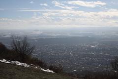 IMG_4598 (Sergey Kustov) Tags:          altitude panorama height view mountain mashuk caucasus
