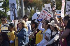 El Super Rally Novembe-22-201695 (ufcw770) Tags: justiceforelsuperworkers dolores huerta ufcw ufcw770 ufcwlocal770 johngrant boycottelsuper union