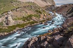 Rio Maule larga exposicin (Andres Puiggros) Tags: chile lircay maule natphoto talca rio larga exposicion long exposure seda