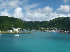 Tortola BVI - Port (Toats Master) Tags: tortola bvi port ocean water island caribbean
