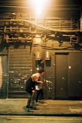 Clockenflap 2016 (bonnapart_) Tags: 35mm 35mmfilm hongkong travel clockenflap music festival youth youthculture asia analogdiary analogcamera filmphotography filmisnotdead mjuii olympusstylusepic olympus pointshoot