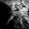 (2407) Cementeri Municipal d'Alcoi (QuimG) Tags: bn art panasonic quimg quimgranell joaquimgranell afcastelló specialtouch obresdart