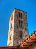 Chiesa di Pessano (rasocarlo66) Tags: pessano bollengo bollengodivrea francigena viafrancigena chiesaromanica canavese
