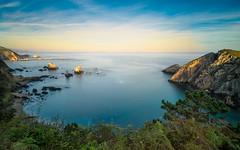 Playa del silencio. (yetycola) Tags: playadelsilencio españa spain asturias