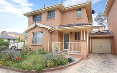 4/18 Boldrewood Ave, Casula NSW