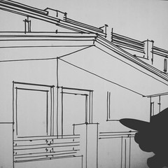 Working on perspective drawing..:) - #TabishereArt #design #doodling #doodle #art #illustration #drawing #draw #dailydrawing #sketch #sketchbook #urban #urbansketch #dailysketch #pen #pencil #inktober #lineart #ink #beautiful #instagood #inktober2016 #pen (TABishere) Tags: instagram working perspective drawing tabishereart design doodling doodle art illustration draw dailydrawing sketch sketchbook urban urbansketch dailysketch pen pencil inktober lineart ink beautiful instagood inktober2016 penandink brushpen background digitalsketch