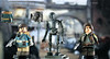 Custom LEGO Rogue One: Cassian Andor, K-2SO, & Jyn Erso (LegoMatic9) Tags: lego rogue one cassian andor k2so jyn erso star wars