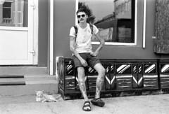 Филипп и компания (MZ163) Tags: tatu cat film leica people street samara varioelmarr35704