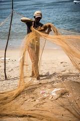 Fisherman (Wookkie) Tags: ifttt 500px asia fish food negombo sri lanka
