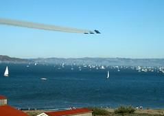 blue angels (bigsassysmurf) Tags: sanfrancisco california blueangels fleetweek