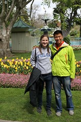 "At the Botanical Gardens • <a style=""font-size:0.8em;"" href=""http://www.flickr.com/photos/27717602@N03/14953808644/"" target=""_blank"">View on Flickr</a>"