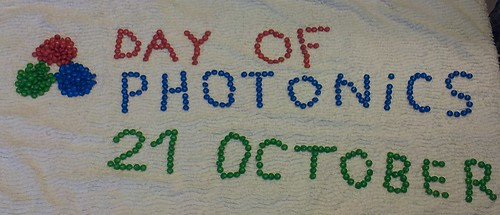 M&M DAY OF PHOTONICS