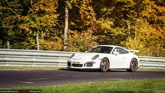 Porsche 991 GT3 (Gert Tijink) Tags: cars car nikon 911 porsche gert 991 gt3 nordschleife 70300 nurburgring d3000 tijink