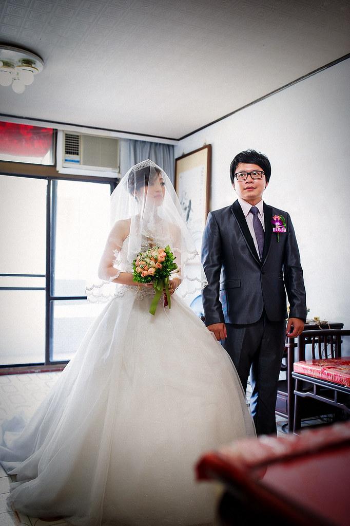 昆德&鈺婷Wedding-070
