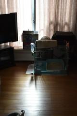 DSC_4688 (Yoshinori Matsunaga) Tags: sun house home sunshine japan japanese nikon room shade osaka nikkor afs d4s 2470mmf28g ibarakishi
