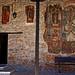 Macedonia, Kastoria, Greece, Panagia Mavriotissa   Byzantine monastery   (11th c) #Μacedonia