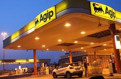 Recarge (franco indaco) Tags: street light milan car bulb sunrise canon way milano 1750 essence petrol gasoline tamron mil tangenziale benzina canon650d recarge