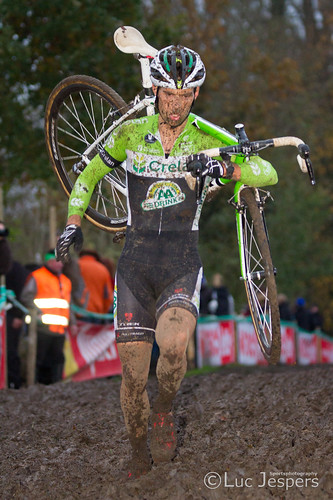 Superprestige Gavere 165