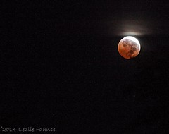 10-8-2014 Blood Moon Lunar Eclipse 012 (lezlievachon) Tags: