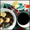 HipstaPrint (Deb Medina) Tags: cereal breakfastinbed breakfastofchampions wheatchex hipstamatic tinto1884lens rasputinfilm