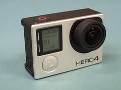 GoPro Hero 4 Silver Teardown (eevblog) Tags: camera silver 4 hero pcb teardown gopro