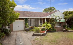 14 Clancy Street, Padstow Heights NSW