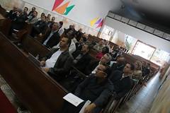 04.10.2014 - Conselho deliberativo e pastoreio dos regionas - Jabaquara