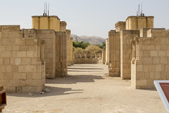IMG_2094 (Alex Brey) Tags: architecture israel palestine jericho umayyad    khirbatalmafjar qasrhisham