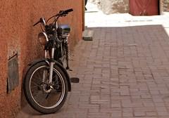 2014 07 - Marrakech & Ouzoud Morocco  452 (ikeofspain) Tags: city trip travel holiday hot nature leather dessert waterfall market tea northafrica mint camel morocco heat marrakech souk marrakesh cascada tannery ouzoud littleadventures berbertoad azalil