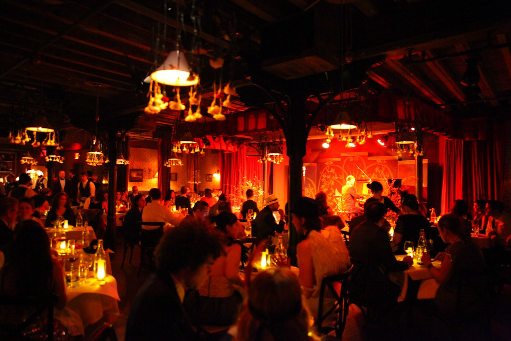 The Heath Restaurant Nyc