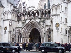 Royal Court of Justice (Dani*F) Tags: london court justice royal londoncity