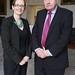 Siobhan Kelly & Frank Goodman