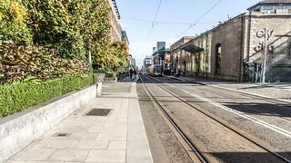 LUAS RED LINE TRAM Ref-10666