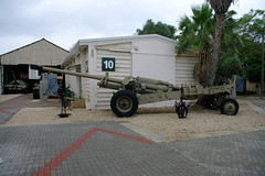 "130mm M46 Field Gun (1) • <a style=""font-size:0.8em;"" href=""http://www.flickr.com/photos/81723459@N04/15385171708/"" target=""_blank"">View on Flickr</a>"