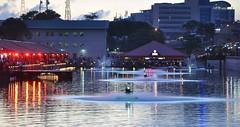 Floating Market Colombo