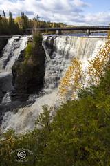 KakebekaFallsSM20141009_028 (DawnOne) Tags: autumn trees copyright ontario canada river dawn bay waterfall falls linda second hammond thunder largest kakabeka kaministiquia
