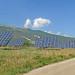Macedonia, Drama region, solar panels field, Greece #Μacedonia