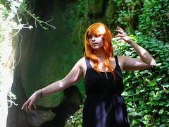 Sortie Cosplay Parc de Saint Pons -2014-09-07- P1930203 (styeb) Tags: sortie cosplay parc saint pons gemenos xml retouche 2014 septembre 07 modellia