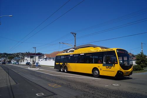 Miramar - Caledonia Street