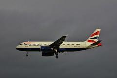 British Airways G-EUYD (SlightlyReliable70)