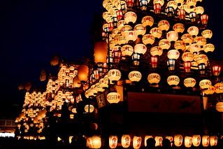 ✪秋の犬山祭り 山車曳き揃え③ -愛知県犬山市-