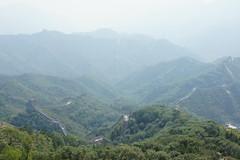 Badaling, China, September 2014