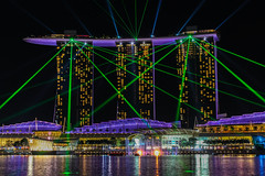 Marina Bay Sands (jrodphoto305) Tags: show light marina bay singapore sands