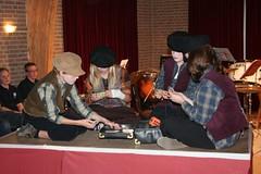 Musicalconcert Con Fervore 2009 in de Serenade in Liempde