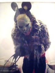 mc1984 2011 (mc1984) Tags: portrait rabbit flickr creepy whos 2011 mc1984