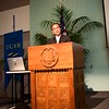 Professor Shuji Nakamura speaks at UCSB on 30 October 2014 (beltz6) Tags: lighting led physics ucsb nobelprize blueled bluelaser ledlighting shujinakamura afsnikkor28mmf18g nobelprize2014