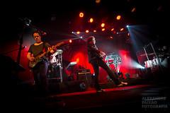 Anathema @ Paradise Garage, Lisbon, October 10th 2014 (alexandrepaixao) Tags: rock lisboa doom satellites distant anathema alexandrepaixao alexandrepaixo