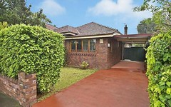 87 Palace Street, Ashfield NSW